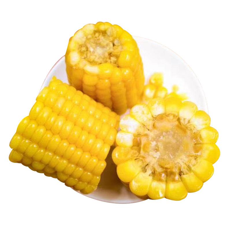 黄糯玉米(真空装)