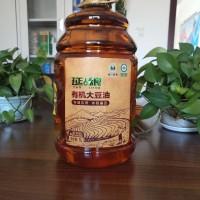 延糧有機大豆油5L
