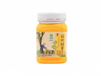 长白山三蜜坊椴树雪蜜蜂蜜纯正天然峰蜜500g