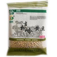 綠色吉松嶺黃豆 400g