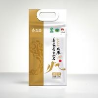 方谷火山巖大米 清香稻2.5kg