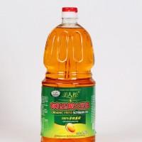 美人松有機大豆油1.8L 1件/1桶