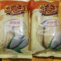 """""""年香玉""""牌速凍粘玉米"""